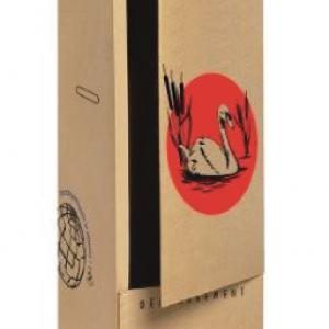 CPET1 – Carton penderie confection