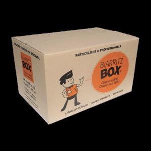STD1 – Carton standard